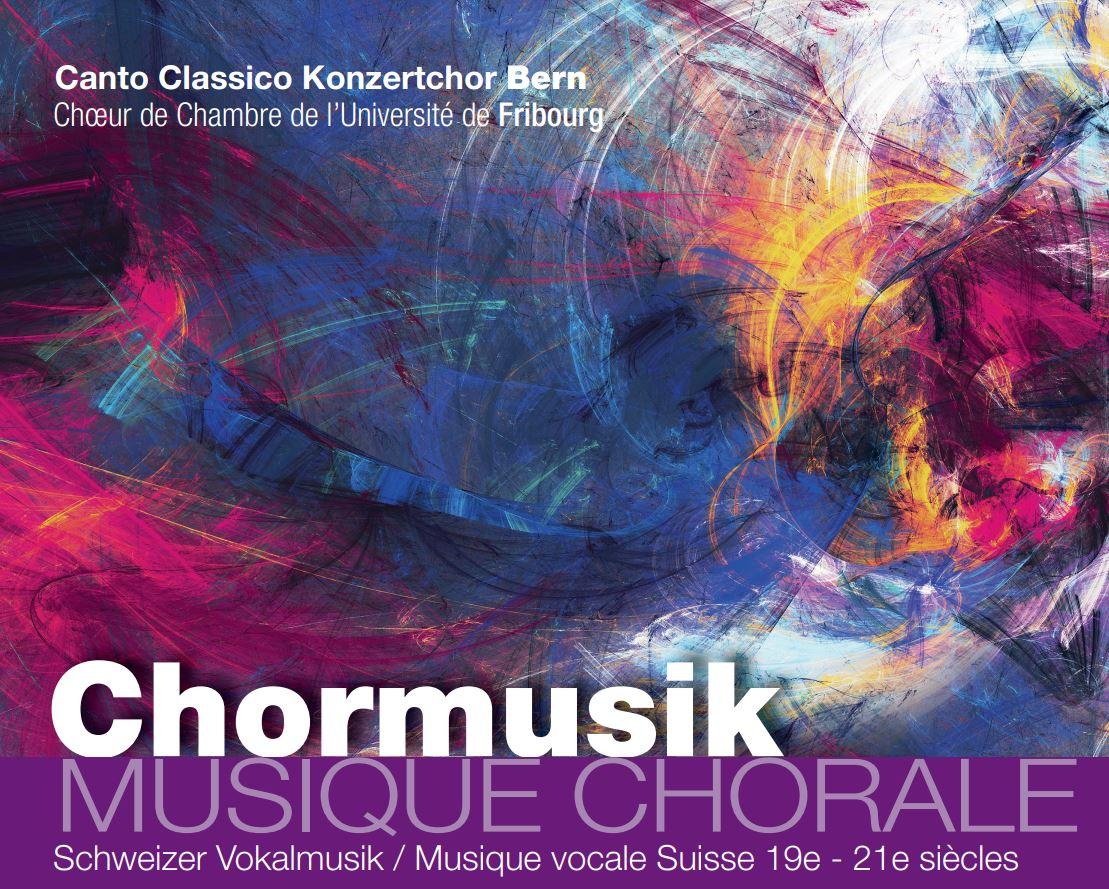 Schweizer Vokalmusik vom 19. – 21. Jahrhundert