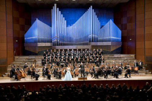Opern-Gala mit den Nürnberger Symphonikern